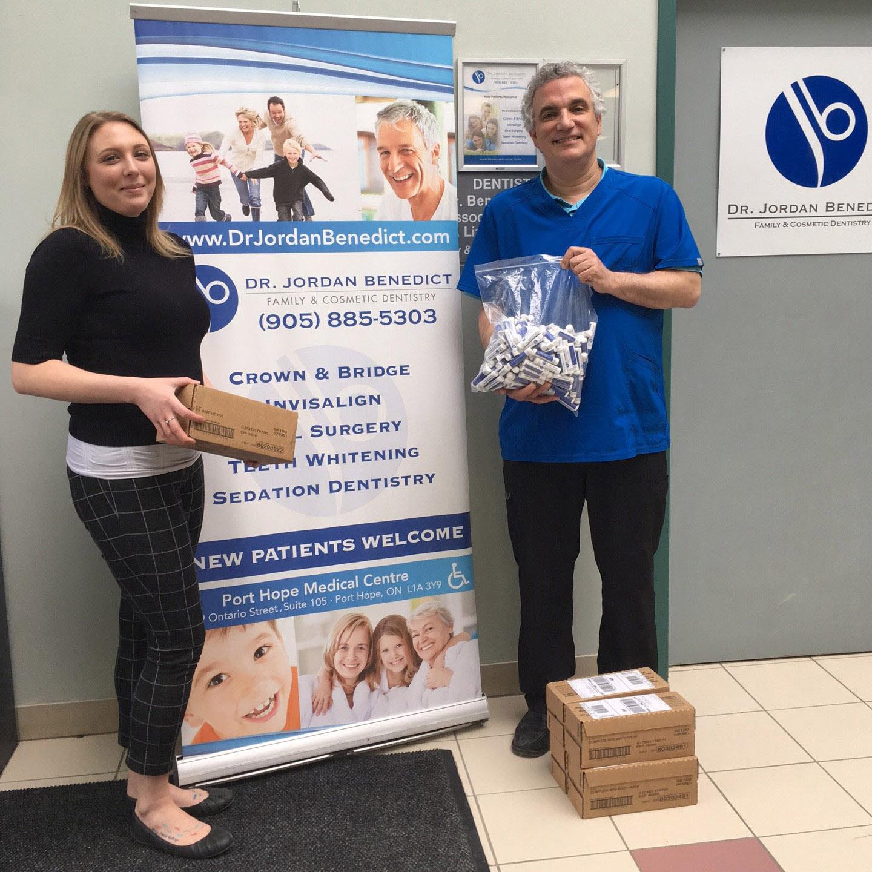 Port Hope Dentist - What's new